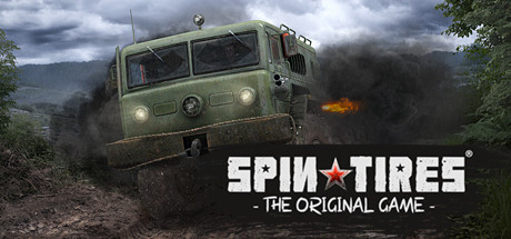 Spintires [v 1.4.5 + DLCs] (2014) PC | Repack