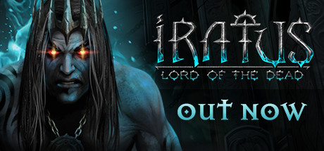 Iratus: Lord of the Dead (2020) PC | Repack