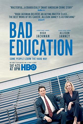 Bad Education 2020 1080p AMZN WEBRip X264 DD 5 1-EVO