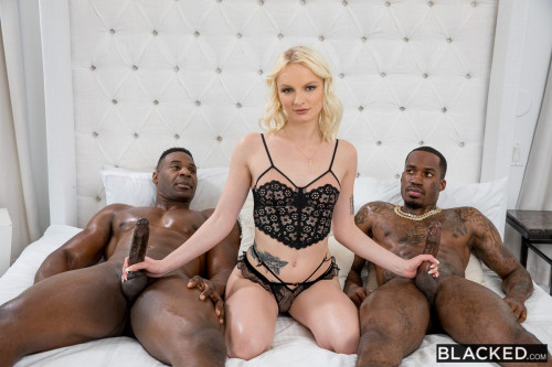 [Blacked] Alice Pink - Impulsiveness 3 (16.05.2020) rq |