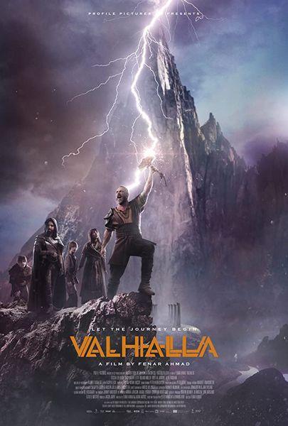 Вальгалла: Рагнарёк / Valhalla (2019) BDRip-AVC от Generalfilm | iTunes