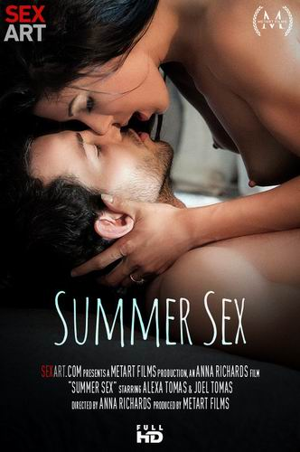Alexa Tomas - Summer Sex (2020) SiteRip |