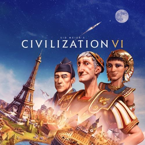 Sid Meier's Civilization VI [v 1.0.8.4 + DLCs] (2016) PC | Repack от xatab | 6.62 GB