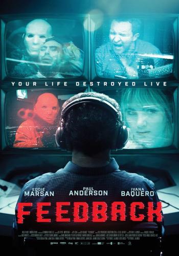 Обратная связь / Feedback (2019) BDRip 1080p | iTunes