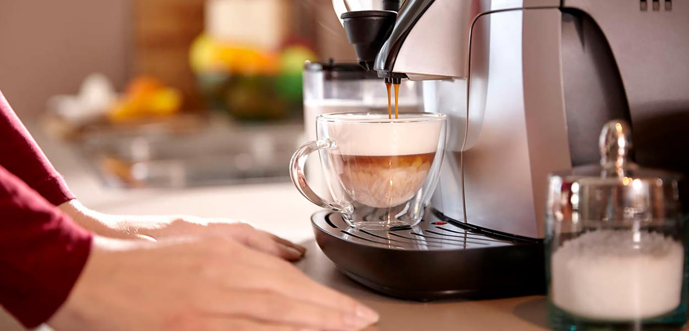 Кофемашина для дома: выбор, в котором нет места ошибке