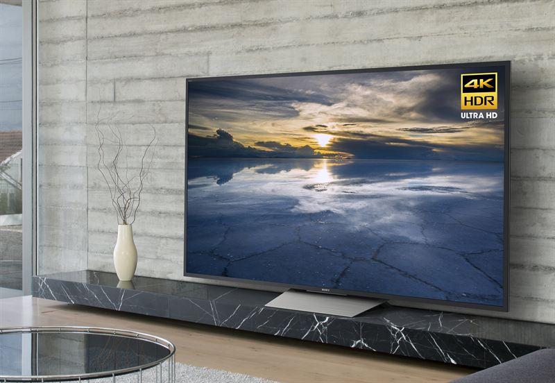 Телевизоры «Сони» для дома: новые технологии и модели
