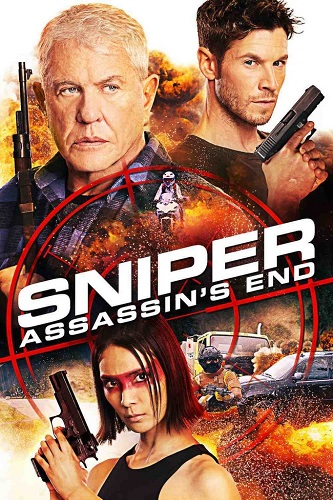 Sniper Assassin's End 2020 1080p BDRip H.264-verel