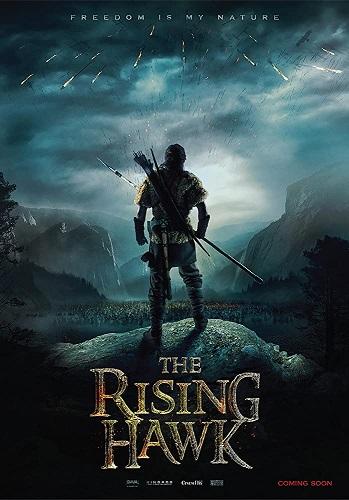 The Rising Hawk 2019 1080p WEBRip X264 DD 5 1-EVO