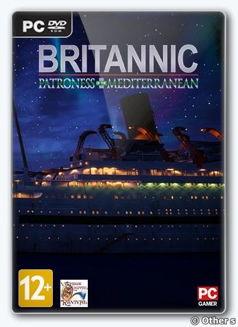 Britannic: Patroness of the Mediterranean (2020) [En] (1.0.85) Repack Other s