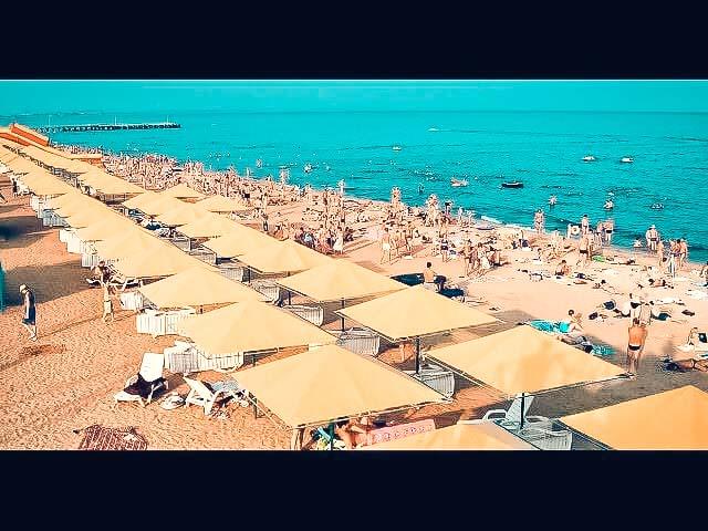 Когда поехать на отдых в Крым в 2020 году: советы путешественникам