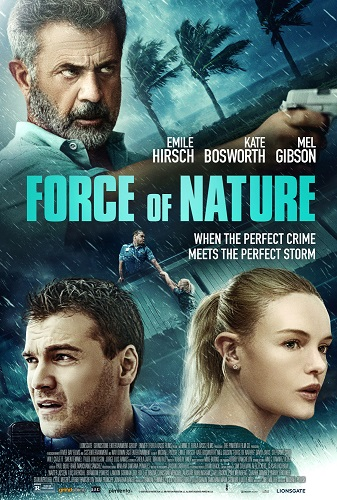 Force of Nature 2020 BDRip XviD AC3-EVO