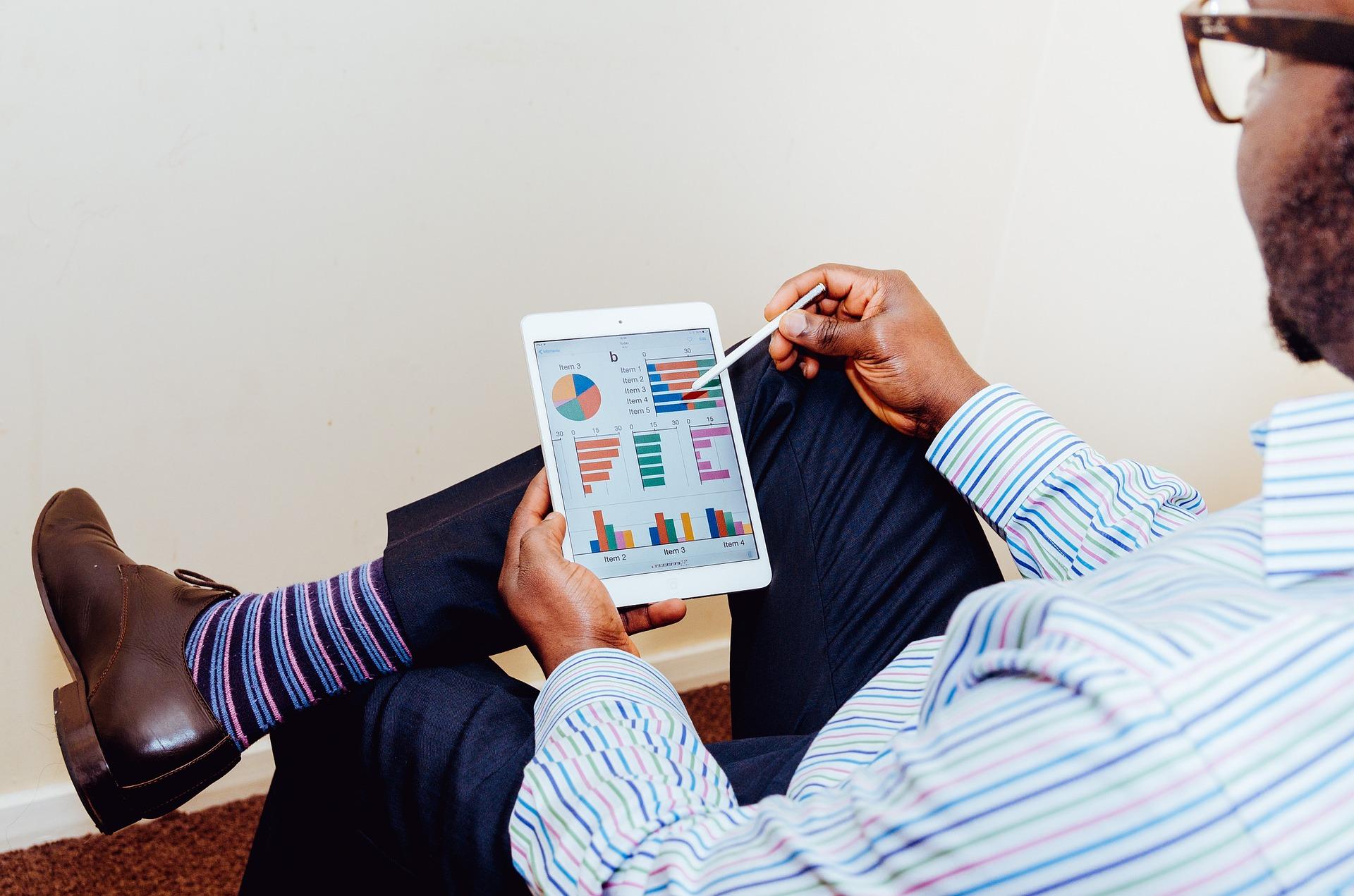 Парсер сайтов: что это и как помогает предпринимателю