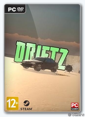 DriftZ (2020) [Ru / Multi] (1.0) Repack Other s