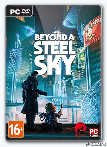 Beyond a Steel Sky (2020) [Ru / Multi] (1.0.26354) Repack Other s