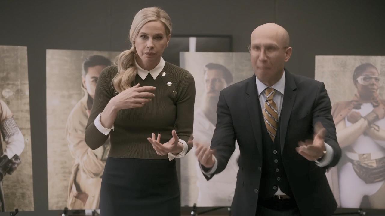 Изображение для Корпорация / Corporate, Сезон 3, Серия 1-2 из 10 (2020) WEBRip 720p (кликните для просмотра полного изображения)
