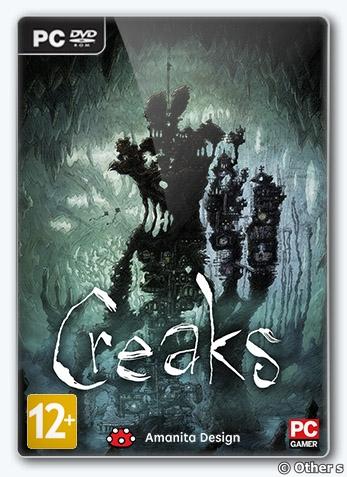 Creaks (2020) [Ru / Multi] (1.0) Repack Other s
