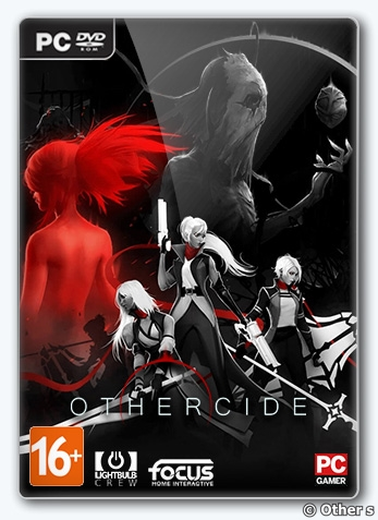 Othercide (2020) [Ru / Multi] (3.34) Repack Other s