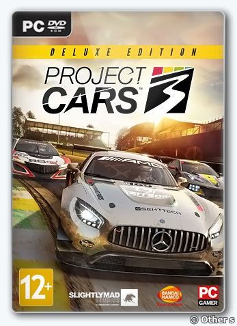 Project CARS 3 (2020) [Ru / En] (1.0) Repack Other s [Deluxe Edition]