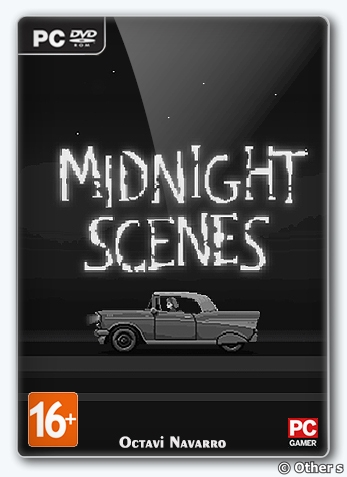 Midnight Scenes: The Highway (2020) [Ru / Multi] (1.0 / dlc) Repack Other s [Special Edition]
