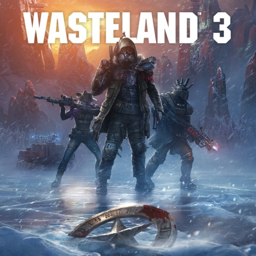 Wasteland 3 - Digital Deluxe Edition (2020) PC | Repack от xatab