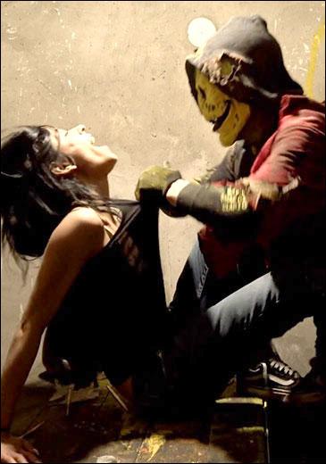 Sandra Soul, Freya Dee, Sandy Sun - Психопат в маске / Masked Psycho (2019) WEB-DL 1080p |