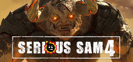 Serious Sam 4: Deluxe Edition [v 1.01 + DLC] (2020) PC | Repack от xatab