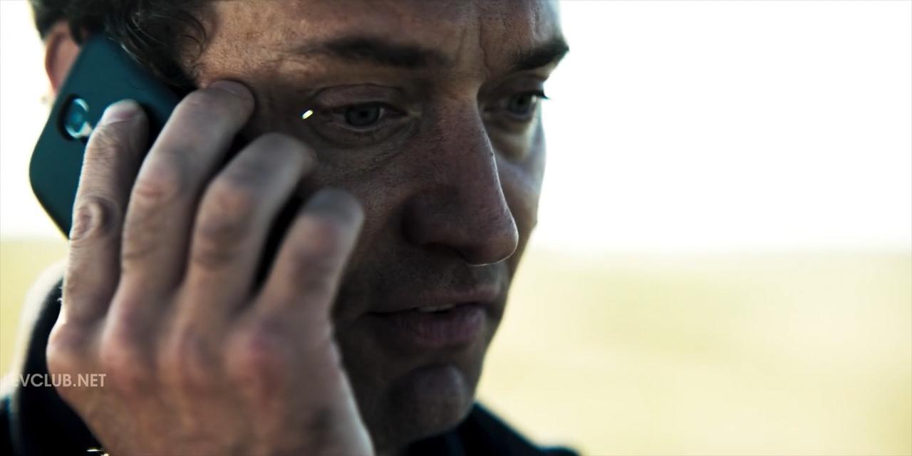 Третий день (1 сезон: 1-6 серии из 6) (2020) WEBRip 720p | WestFilm