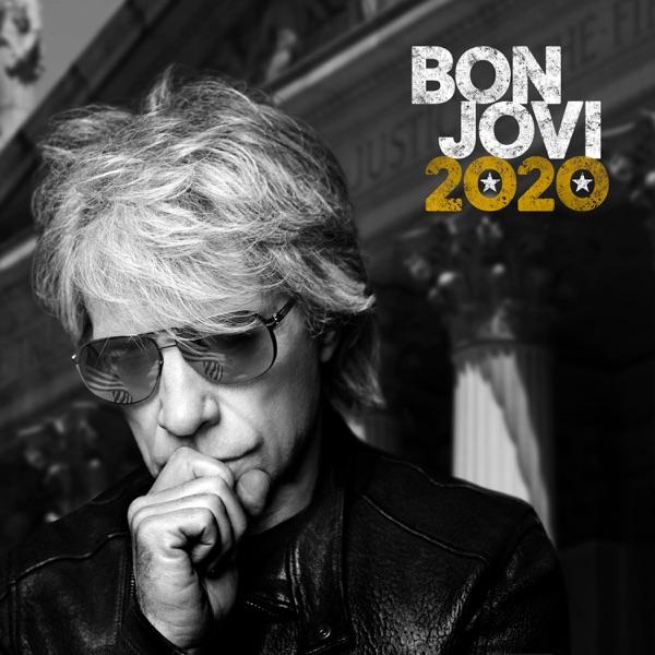 Bon Jovi - 2020 (2020) FLAC скачать торрентом