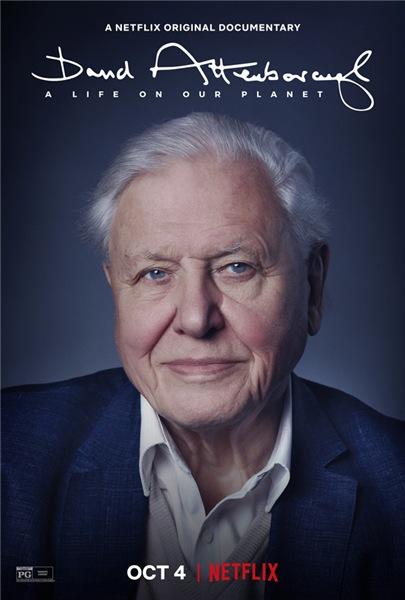Дэвид Аттенборо: Жизнь на нашей планете / David Attenborough: A Life on Our Planet (2020) WEB-DL 1080p | VSI Moscow