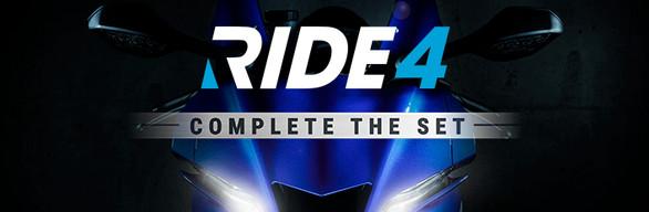RIDE 4 Complete the Set Edition MULTi8-ElAmigos