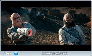Звёздный путь: Дискавери / Star Trek: Discovery [Сезон: 3, Серии: 1-3 (13)] (2020) WEB-DL 720p | SDI Media