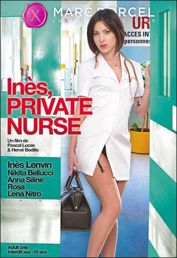 Инэс, частная медсестра | Ines, Infirmiere tres Privee / Ines, Private Nurse (2016) WEBRip