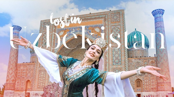 Узбекистан / Uzbekistan (2019) ( WEBRip ,4K, HDR ,60 fps ) [2160p ]
