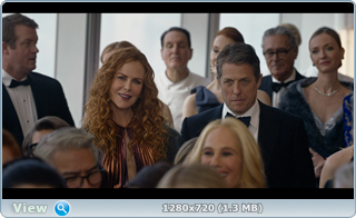 Отыграть назад / The Undoing [Сезон: 1] (2020) WEB-DL 720p   AlexFilm, Jaskier, NewStudio, Novamedia
