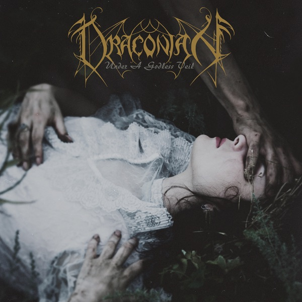 Draconian - Under a Godless Veil (2020) FLAC в формате  скачать торрент
