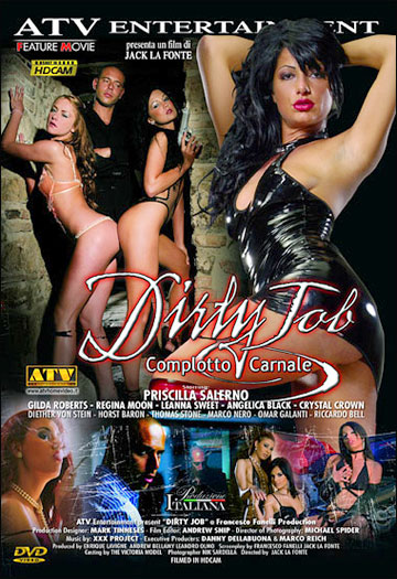 Грязная работа / Dirty Job: Complotto Carnale / Reglements De Comptes (2008) DVD5