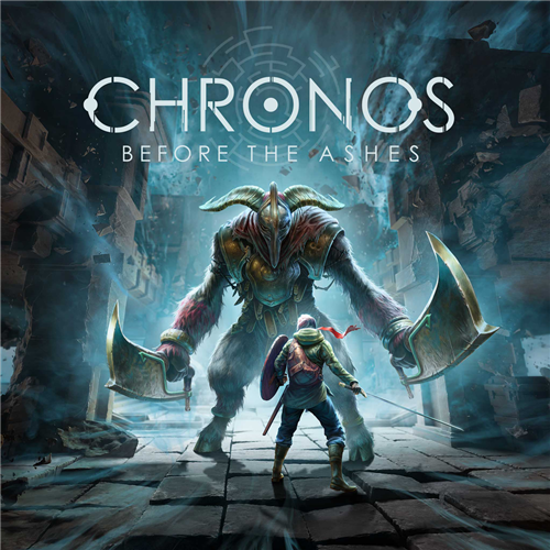 Chronos: Before the Ashes (2020) PC | Repack от xatab | 4.40 GB