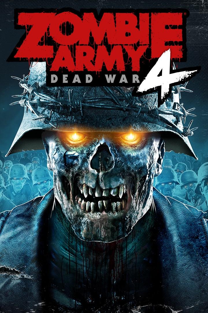 Zombie Army 4 Dead War | 0xdeadc0de