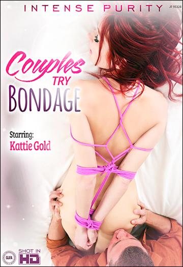 Пары пробуют бондаж / Couples Try Bondage (2017) WEB-DL |
