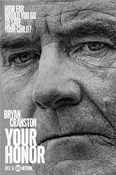 Ваша честь / Your Honor [S01] (2020) WEB-DL-HEVC 2160p | Novamedia, LostFilm | 63.13 GB