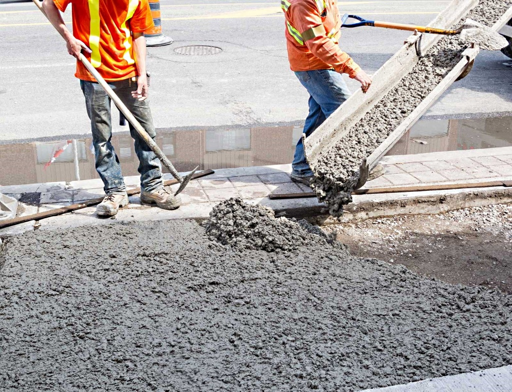 Готовая бетонная смесь: в чем преимущества приобретения