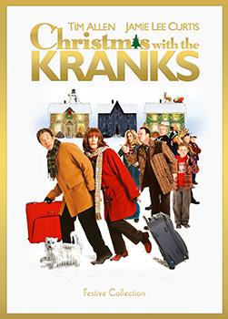 Рождество с неудачниками / Christmas with the Kranks (2004) WEB-DL 1080p
