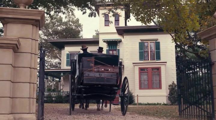 Изображение для Дикинсон / Dickinson, Сезон 2, Серии 1-4 из 10 (2021) WEBRip (кликните для просмотра полного изображения)