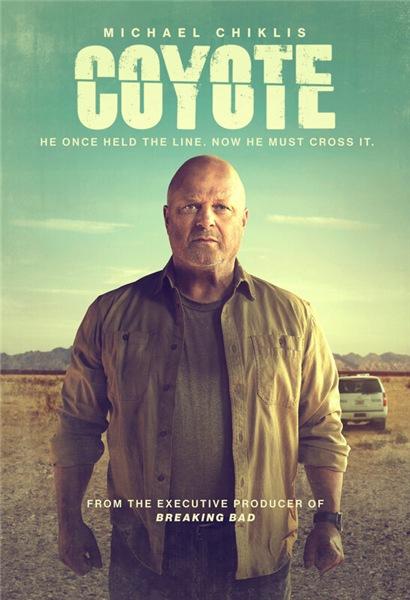 Койот / Coyote [Сезон: 1] (2021) WEB-DL 1080p | LostFilm
