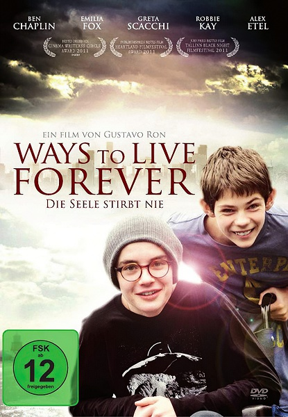 Путь к вечной жизни / Ways to Live Forever (2010) BDRip 1080p