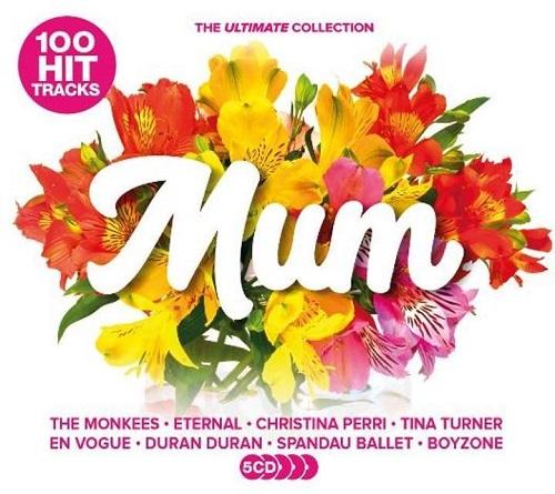 VA - Ultimate Mum (5CD) (2021)