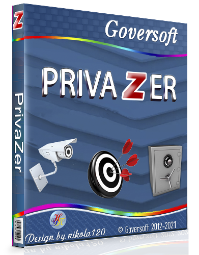 PrivaZer 4.0.18 RePack (& Portable) by elchupacabra [2021,Multi/Ru]