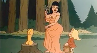 Мультфильмы для взрослых / Adult Cartoons (1985)