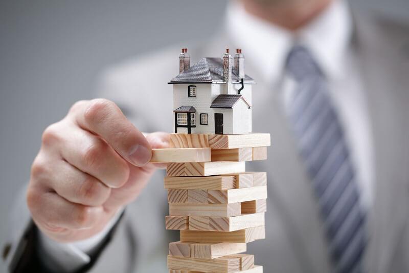 Подбор объекта недвижимости