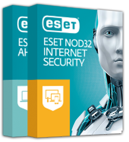 ESET NOD32 Antivirus / Internet Security / Internet Security (Для всех устройств) 14.0.22.0 RePack by KpoJIuK [2021,Multi/Ru]